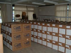 archiefbewaring 1