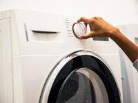 hoe wasmachine verhuizen